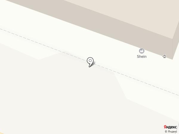 БИЗНЕС-РЕШЕНИЕ на карте Калуги