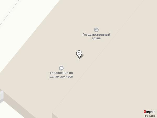 Натур-Фудс на карте Калуги
