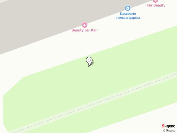СтройСберКасс, КПК на карте Калуги