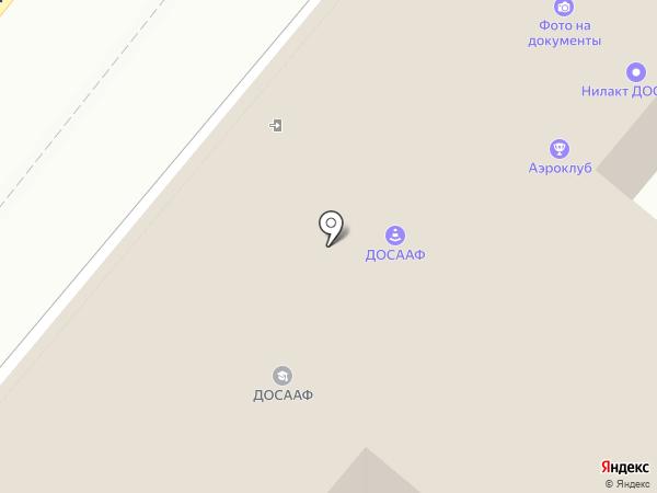 Проектно-изыскательские работы на карте Калуги