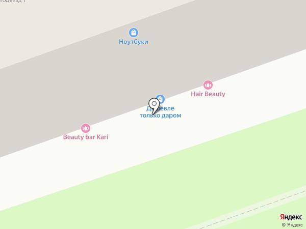 СтройСберКасс на карте Калуги