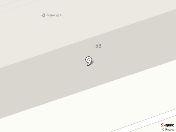 Банкомат, Восточный экспресс банк на карте Калуги