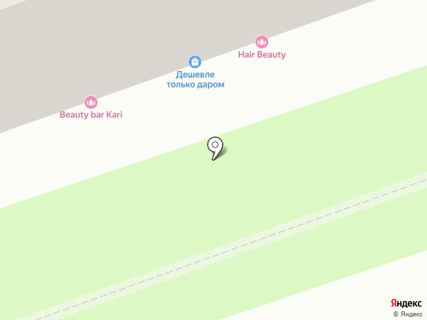 Магазин корпусной и мягкой мебели на карте Калуги