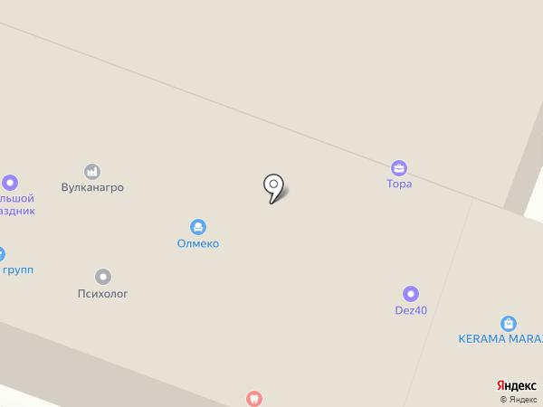 ДетскиеДомики на карте Калуги