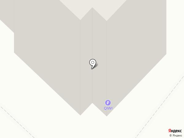 Самсон на карте Калуги