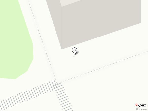 Контрольно-счетная палата г. Калуги на карте Калуги