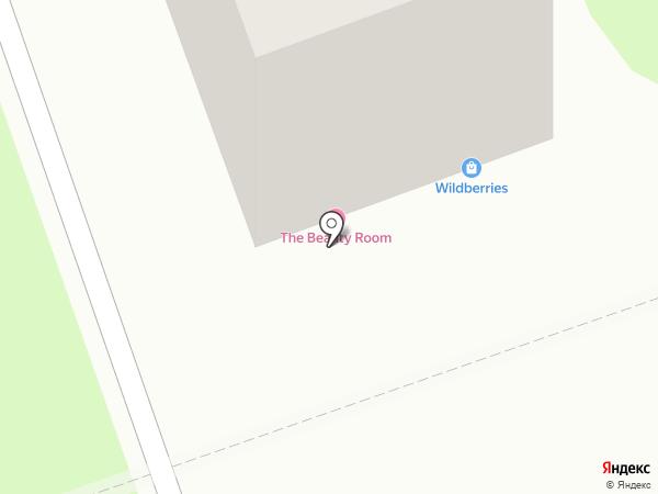 Гравёр-Калуга на карте Калуги