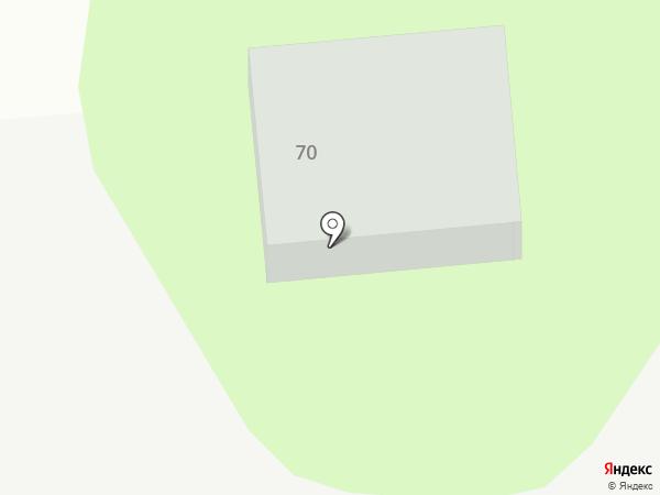 Калугатрансмост на карте Калуги