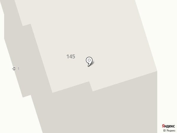 Домоуправление-Монолит на карте Калуги