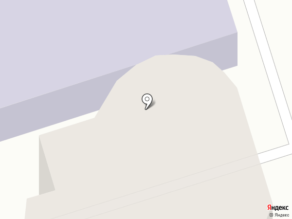Областной центр народного творчества на карте Калуги