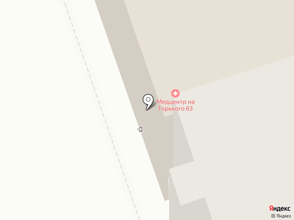 Центр экспортного развития Калужской области на карте Калуги