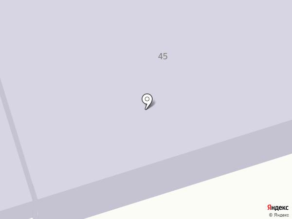Средняя общеобразовательная школа №23 на карте Калуги