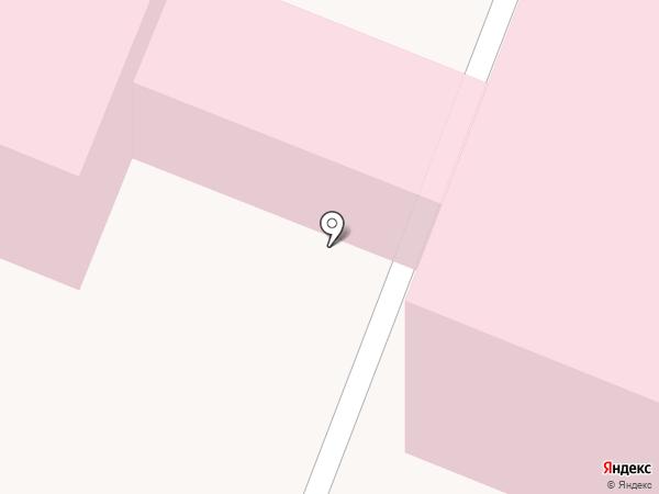 Отделенческая больница им. К.Э. Циолковского на карте Калуги