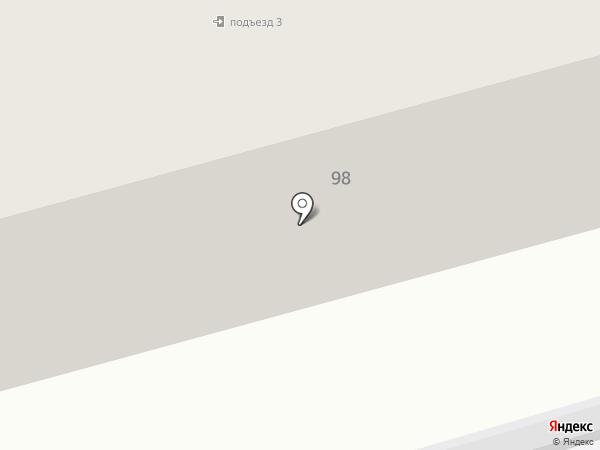 Калужская Служба Эвакуации Автотранспорта на карте Калуги