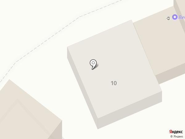 ART-CARS на карте Калуги