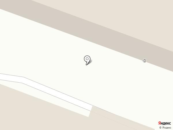 У Гризли на карте Калуги