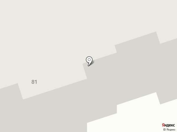 Городская библиотека им. Н.А. Некрасова на карте Калуги