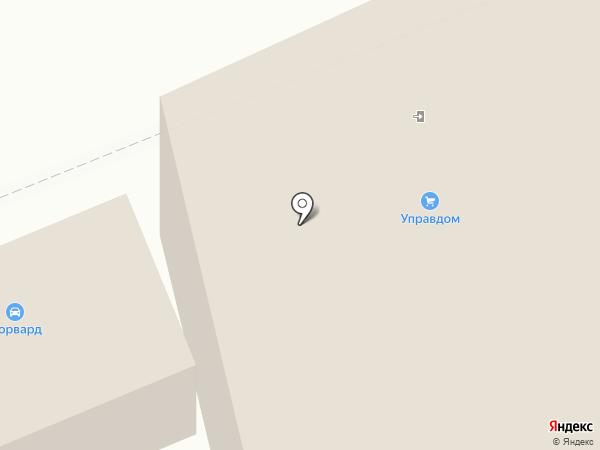 AMS SERVICE на карте Калуги