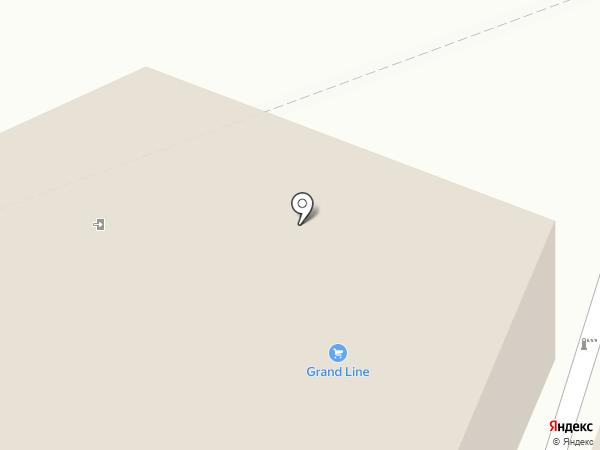 Севлан-Сервис на карте Калуги