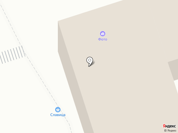 Привал на карте Калуги