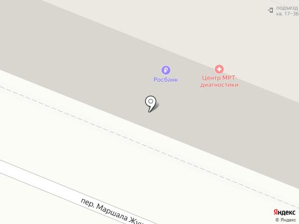 ЗдравТорг на карте Калуги