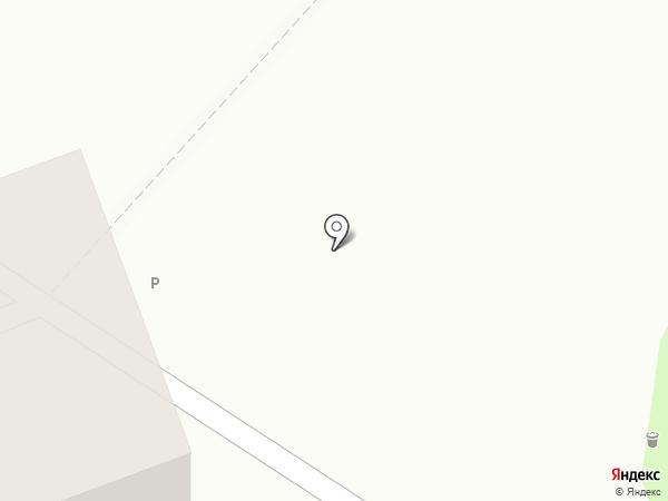 АвтоКлондайк на карте Калуги