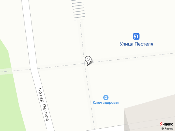 Калужский гриль на карте Калуги