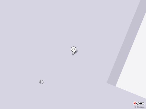 Средняя общеобразовательная школа №1 на карте Калуги