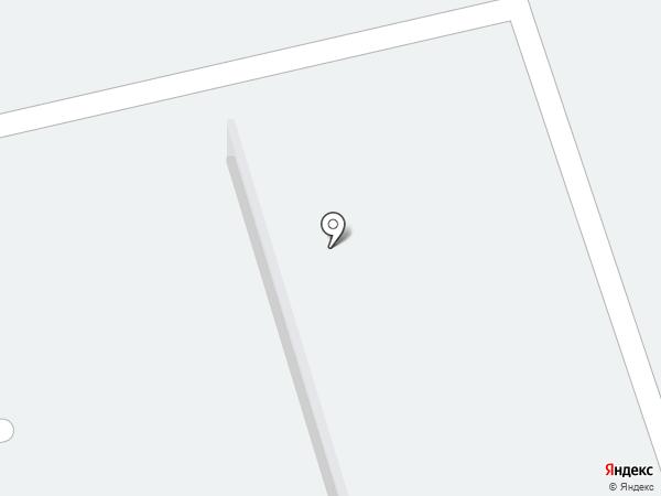 КЭМЗ на карте Калуги