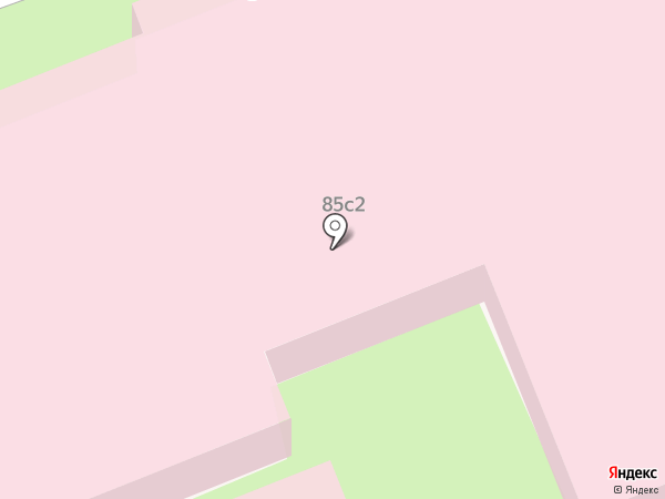 Областная туберкулезная больница Калужской области на карте Калуги