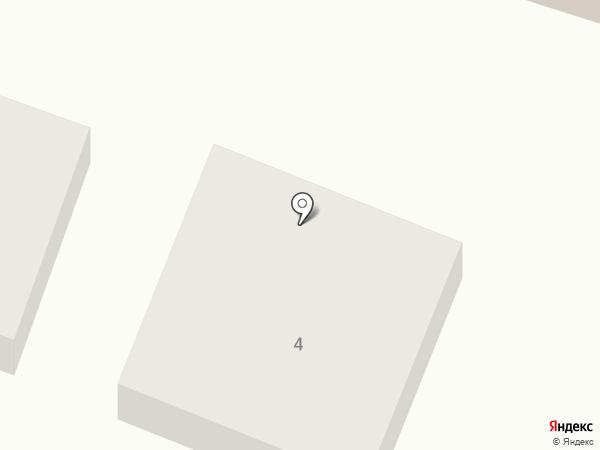 Калугапринт на карте Калуги
