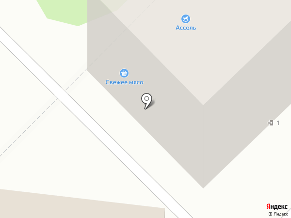 Чудо печка на карте Калуги
