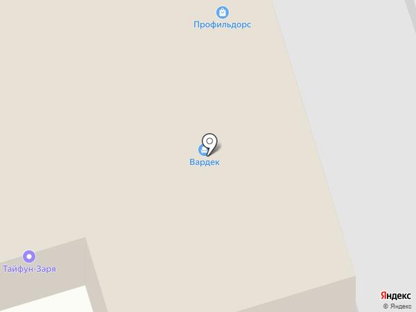 Инструмент-клуб на карте Калуги