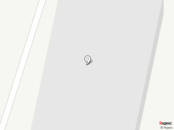 Хорошая Тара на карте Калуги