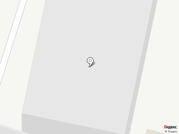 Металлист на карте Калуги