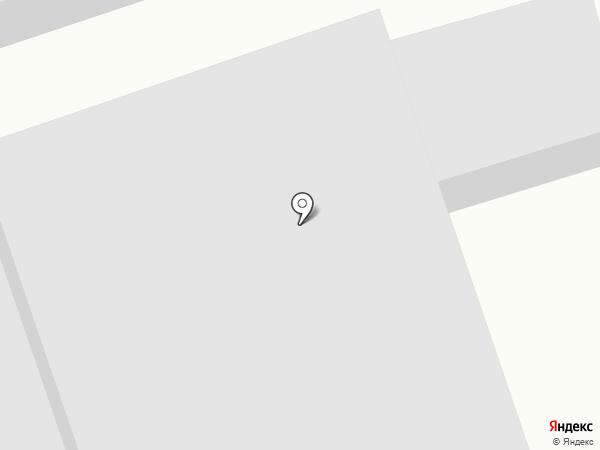 Бош Дизель Сервис на карте Калуги