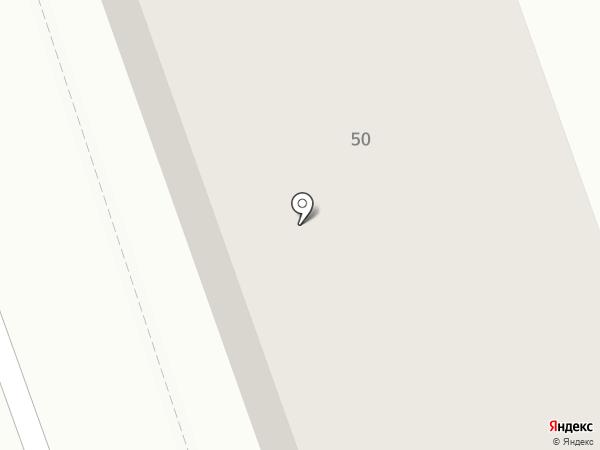 Север на карте Калуги