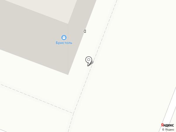 Малинка на карте Калуги