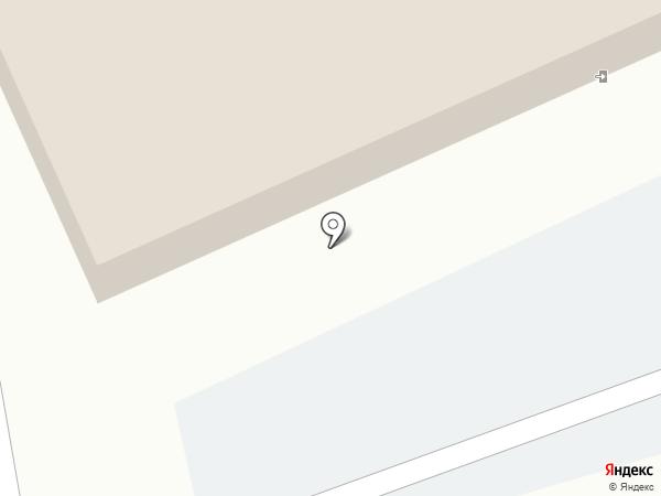 Белый дом 3 на карте Калуги