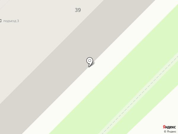 Музыкальный островок на карте Калуги