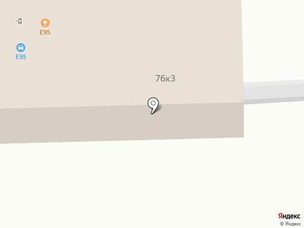 Межрегиональная Газовая Компания на карте Калуги