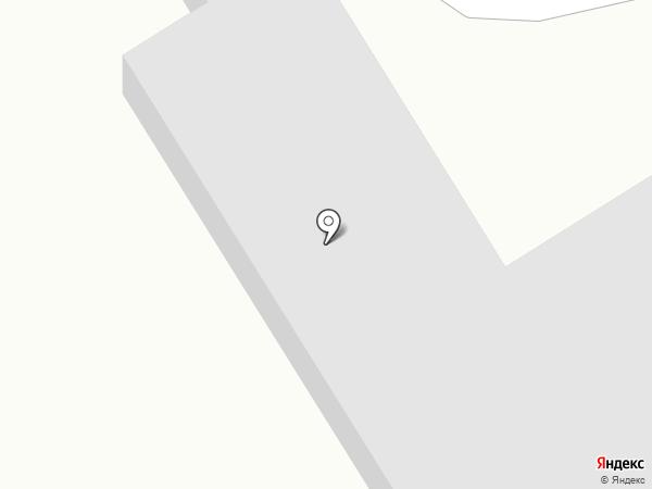 Автосервис на карте Калуги