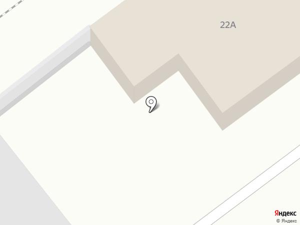 Auto-room на карте Калуги