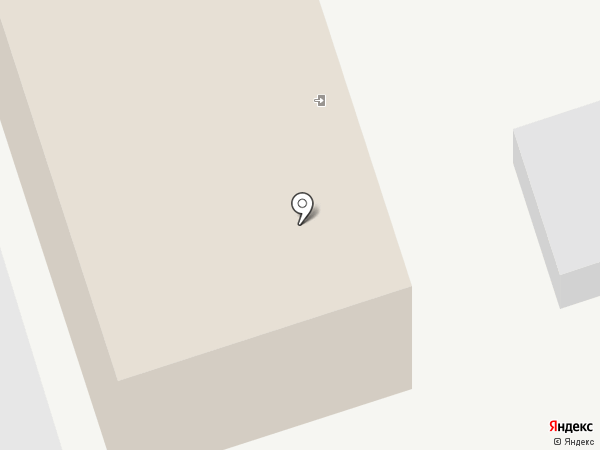 Калужские электрические сети на карте Калуги