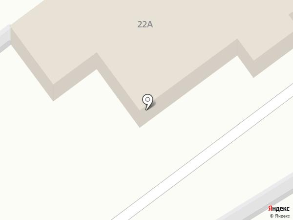 Autoroom на карте Калуги