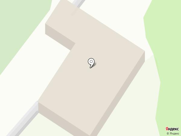 Уютный дом на карте Калуги