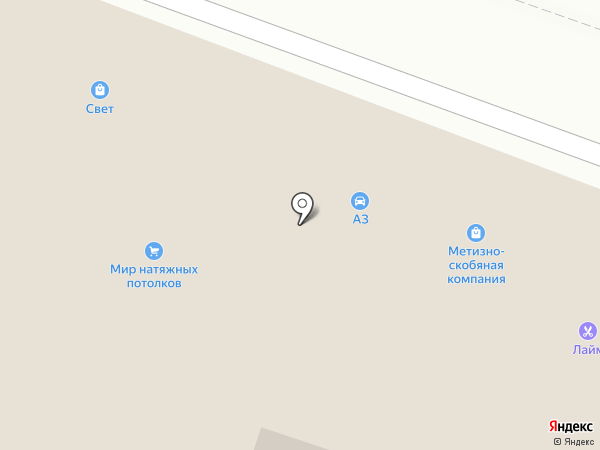 Сервисный центр по ремонту бензотехники на карте Калуги
