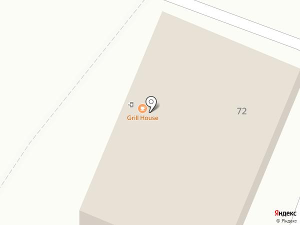 Магазин автотоваров на карте Калуги