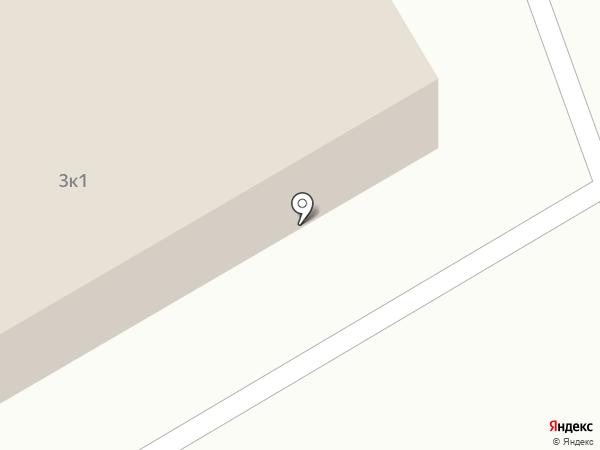 Буфет на карте Калуги
