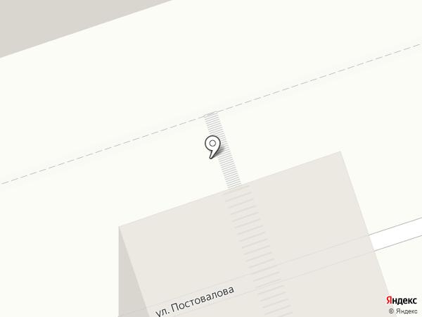 Жилищное Ремонтно-строительное Управление на карте Калуги